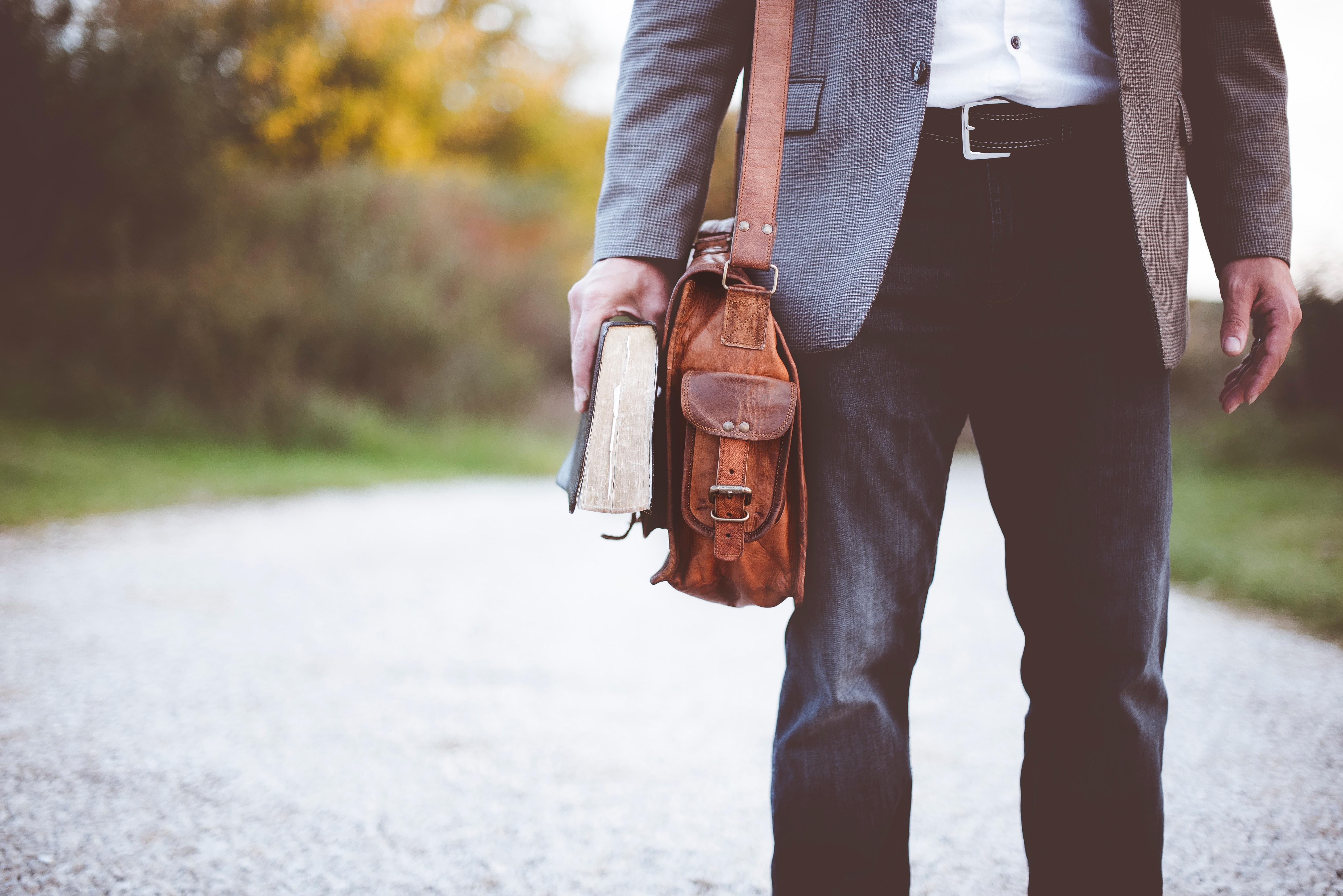 Evangelism and Discipleship